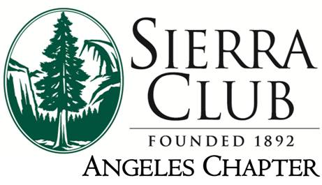 Sierra Club Logo
