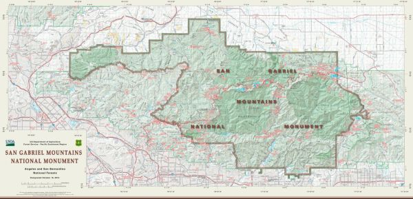 San Gabriel Watershed