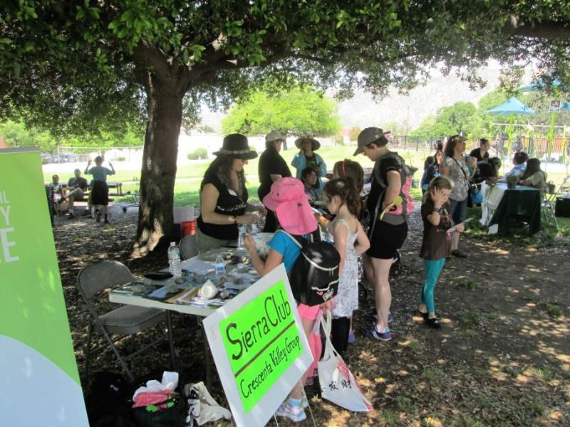 crescenta valley group sierra club   angeles chapter